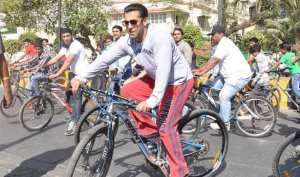Photo credit: http://s3.india.com/wp-content/uploads/2014/07/salman-khan-cycle.jpg