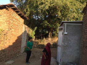 aamli katra & gov't toilet